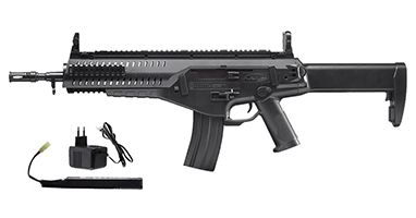 Fusil a bille automatique Beretta ARX 160 Advanced Full Auto