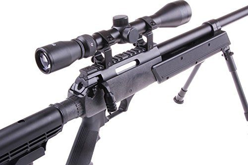 Fusil Sniper à billes MB06B - Well
